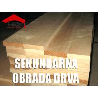 Priručnik: sekundarna obrada drva