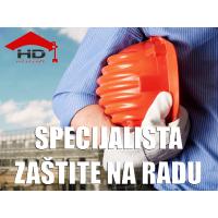 Priručnik: specijalista zaštite na radu